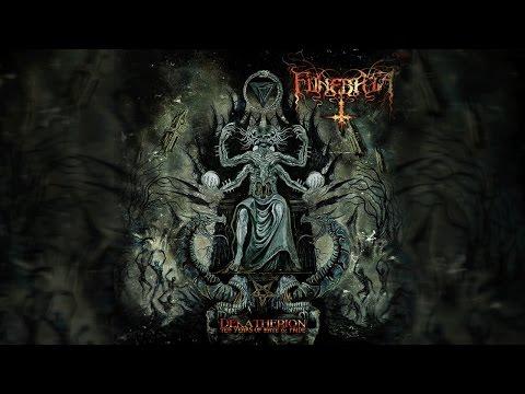 Funebria - Dekatherion (Full Album 2015)
