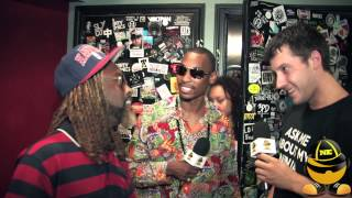 Watch Ying Yang Twins Hahn video