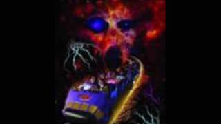 Space Mountain Ghost Galaxy Soundtrack