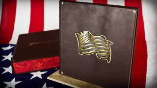 Leather Bound Us Constitution - (leather Bound Us Constitution)