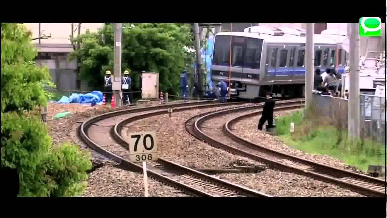 وثائقي ما قبل الكارثة القطار الهارب   national geographic abu dhabi افلام وثائقية