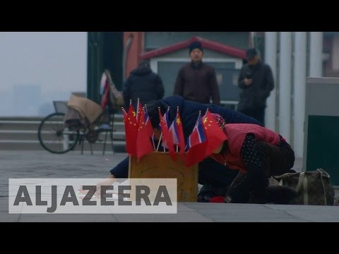 Rising China-North Korea tension affects trade