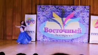 Новикова Зарина / балади /