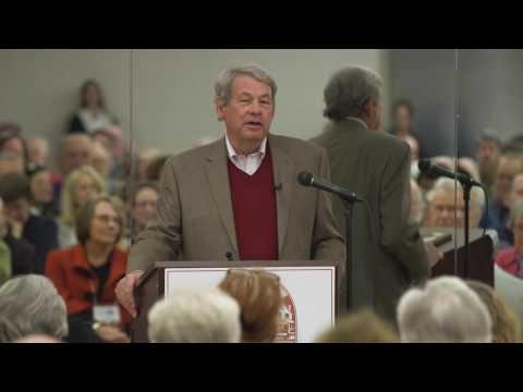 Steve Roberts Full Presentation