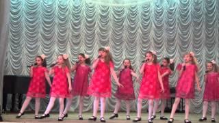 Хомяки танцуют))