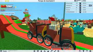 Roblox games for toddlers Roblox gameplay in Spanish Part 3