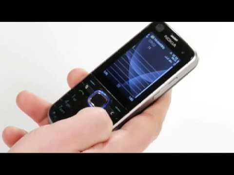 NetCom Produktfilm Nokia 6220