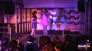 LA BOTOTA 07-12-2012 EN UNDERBOYS