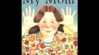My Mum - Anthony Browne