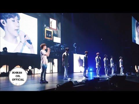 """인피니트(INFINITE) """"Together"""" (Dilemma Tour Live Ver)"""