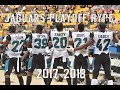 """Jags Playoff Hype 