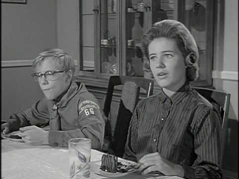 Patty Duke | The  Patty Duke Show interview and extra's