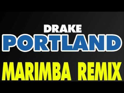 Drake - Portland feat. Quavo & Travis Scott (Marimba Remix)