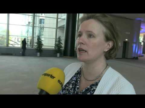 #StrongerIn: Vicky Ford MEP - 'Single Market very important for British jobs and economy'