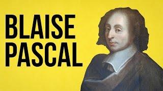 philosophy blaise pascal