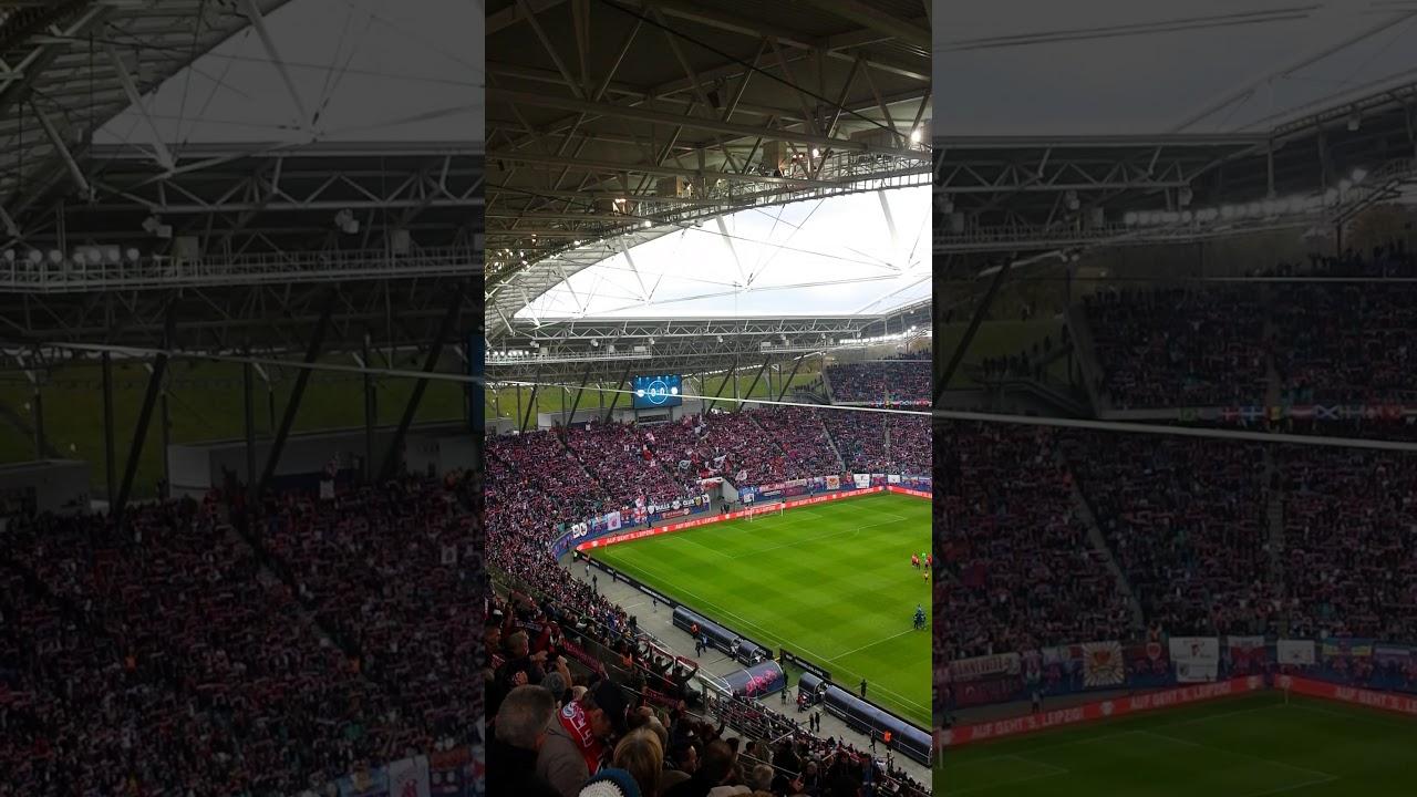 Red Bull Arena Leipzig Parken