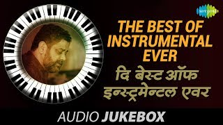 The Best Of Instrumental Ever | Hindi Movie Songs Instrumental | Brian Silas