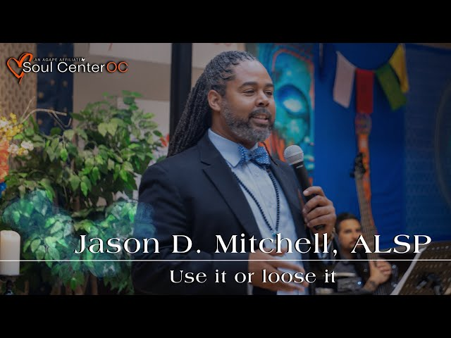 JASON D. MITCHELL, ASLP  |
