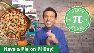 Cheapest Pizza Deals of 2018 + Pi Day Tech Deals