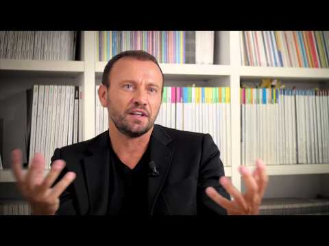 Mauro Porcini on Italian and American Design