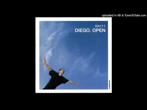 Diego - Open
