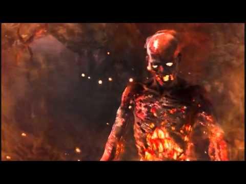 Elena Siegman - Pareidolia ( Black Ops Shangri-La Zombie Theme )