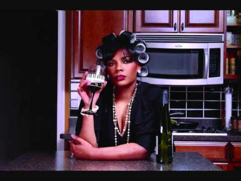 Syleena Johnson - I'm Gon' Cry