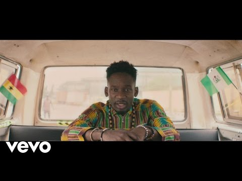 Video: Riton - Money (ft. Kah-Lo, Mr Eazi & Davido) Movie / Tv Series