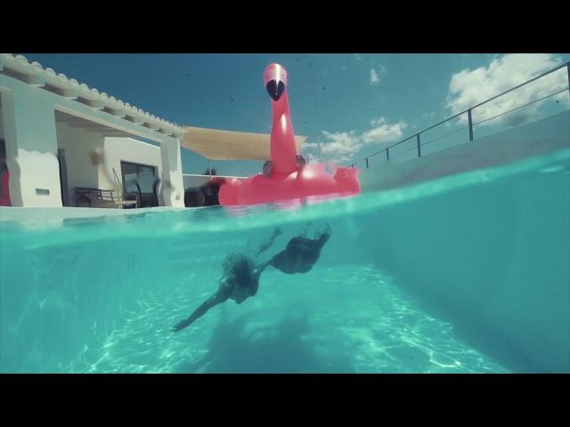 Boris Brejcha - Happinezz feat. Ginger (Official Video) [Ultra Music]