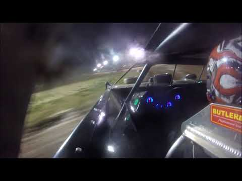 Ronnie Mayle Jr GoPro Ohio Valley Speedway 5-12-2018