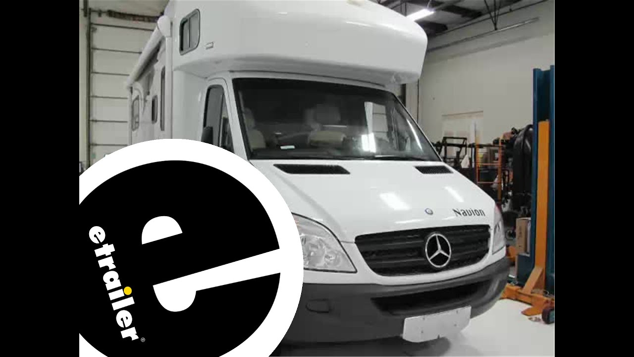 maxresdefault installation of a trailer brake controller on a 2013 mercedes benz  at readyjetset.co