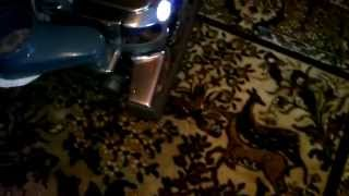 Чистка ковровых покрытий. Глубинная выбивка. (Одесса)(, 2014-01-17T18:32:40.000Z)