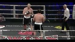 Robert Helenius vs. Franz Rill Highlights