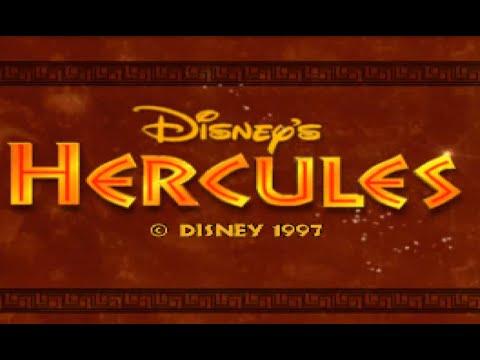 Hercules Action Game (PC) Full Walkthrough