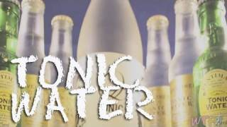What Is Tonic Water? / Bitter Lemon Drink