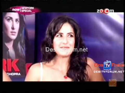 Interview with Katrina
