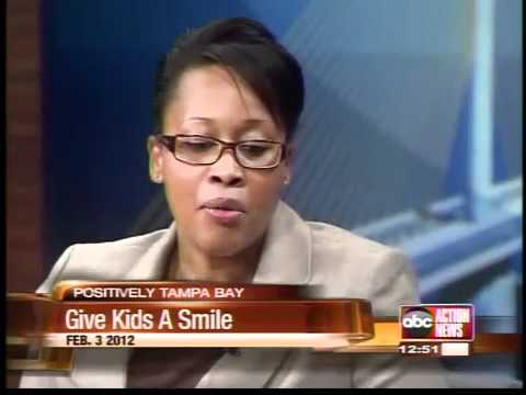 Positively Tampa Bay: Free Dental Care February 3rd