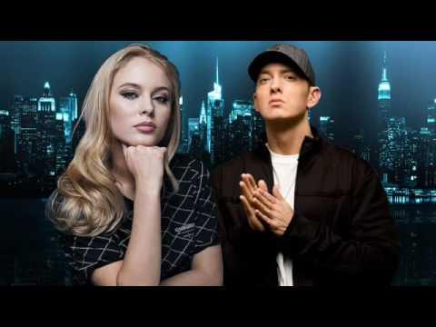 Eminem ft  Zara Larsson   Uncover Echale Mojo Remix