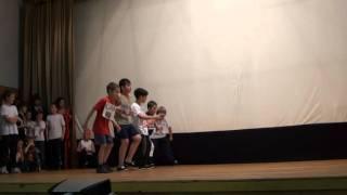 Выступление на сайонаре Чехов 29.05.2011г. (Ч.2)