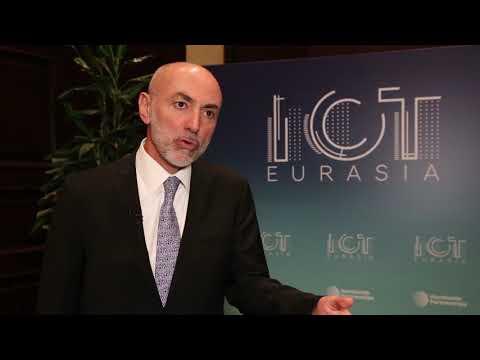 Ironman Consulting - ibrahim Demir IoT EurAsia 2018