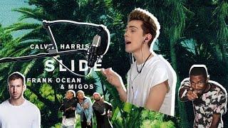 Slide Calvin Harris Ft Frank Ocean Migos Martin Gessler