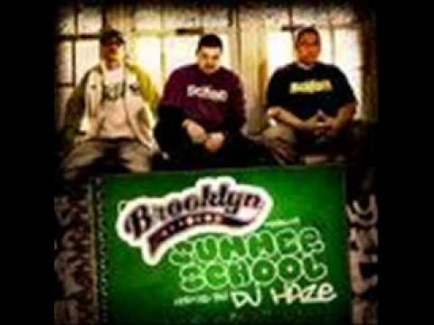 Brooklyn Academy - Ashes ft. Tools and Mokeout