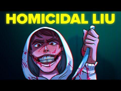 Homicidal Liu (Brother of Jeff the Killer) - Explained