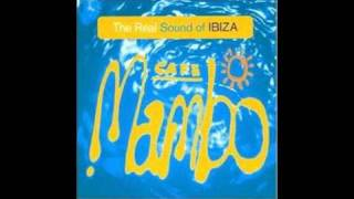 Cafe Mambo - The Real Sound of Ibiza -  06 - Jazzy M - Jazzin