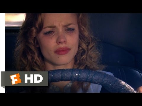 The Notebook (5/6) Movie CLIP - The Best...