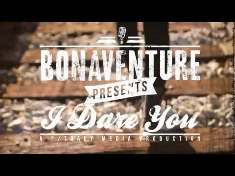 Bonaventure - I Dare You (Official Music Video)