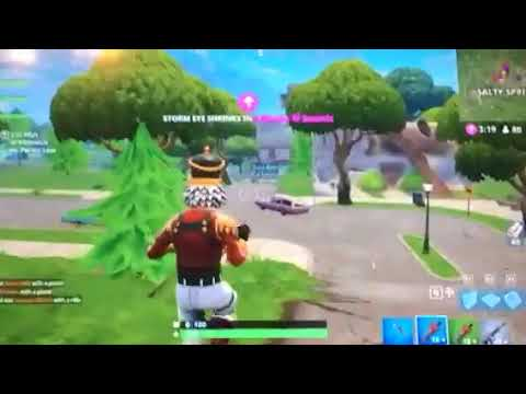 Daily fortnite  ( funny moments )
