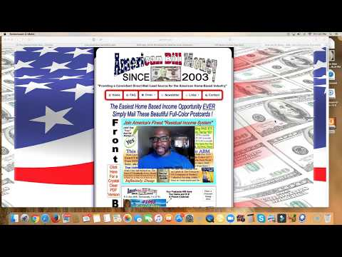 American Bill Money Proof Review - Success Secrets and Strategies to American Bill Money
