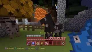 Minecraft: Playstation 4 edition - Overkill trophy guide | Trophe Tueur en masse | nouveau et facile