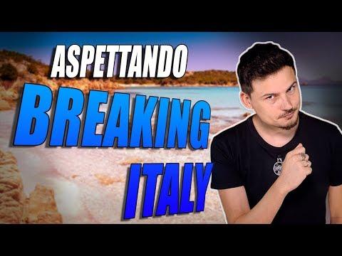 Breaking Italy